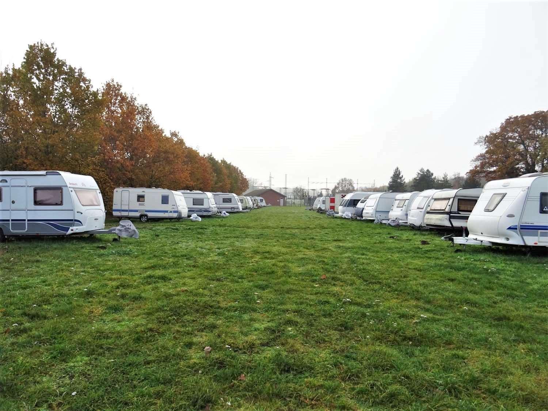 Picture of: Sikker Opbevaring Af Campingvogn Eller Bad Camphotellet Camphotellet Dk V Enver Vestergaard Sorensen